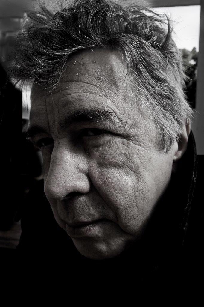 Sergiusz Sachno fot. Kamila Sammler